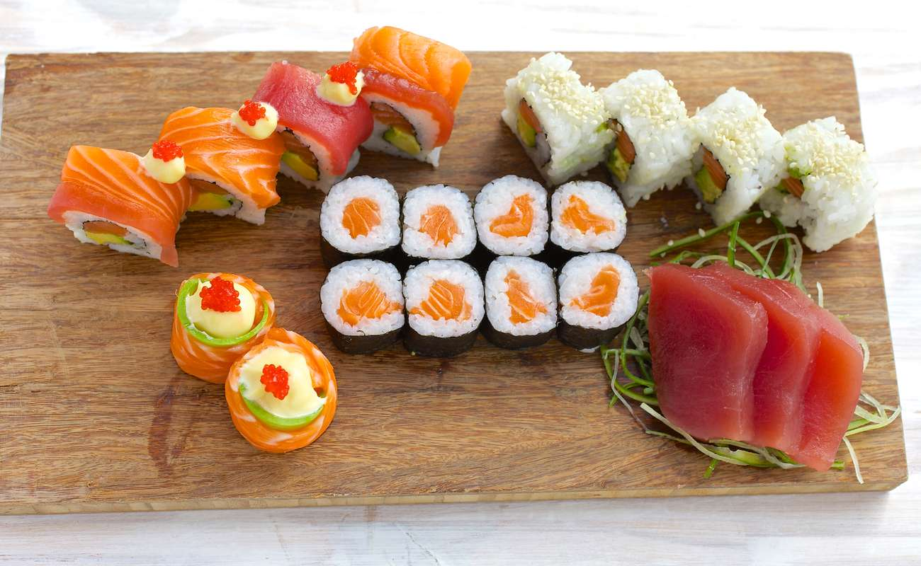 Sushi Box - On the lookout for the best sushi in Cape Town? Look no